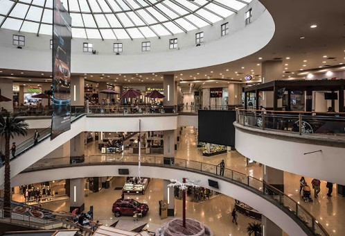La Gran Plaza: Fashion Mall